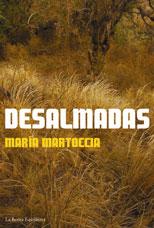 Desalmadas - María Martoccia