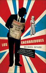 Los Encubridores - Muriel Spark