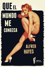 Hayes - Que el mundo me conozca