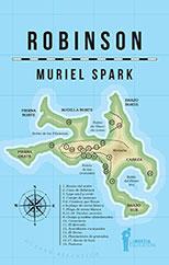 Robinson - Muriel Spark