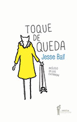 Toque de queda - Jesse Ball