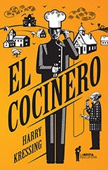 El cocinero - Harry Kressing