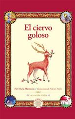 El ciervo goloso - Colección Jataka