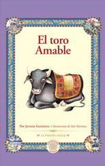 El toro Amable - Colección Jataka